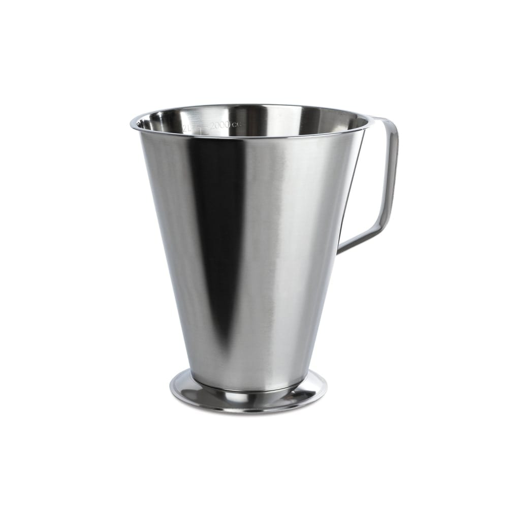 Drywite Stainless Steel Measuring Jug