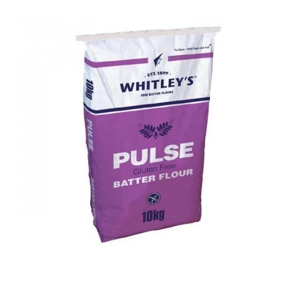 Pulse Gluten Free Batter Mix