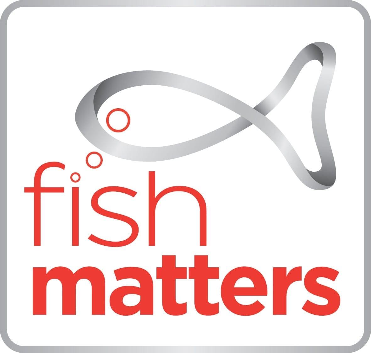 Fish Matters Logo