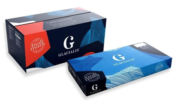 Glacialis Packaging