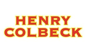 Henry Colbeck Vouchers