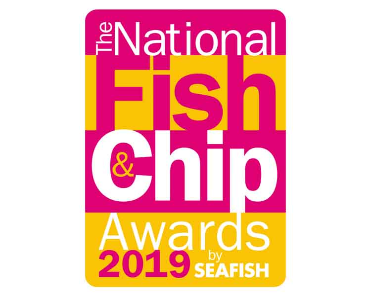 National Fish & Chip Awards 2019