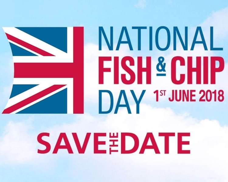 National Fish & Chip Day 2018
