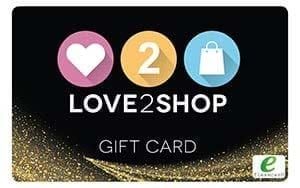 Love2Shop Gift Card