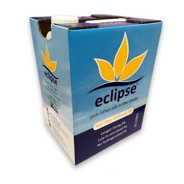 Eclipse High Oleic Sunflower Oil