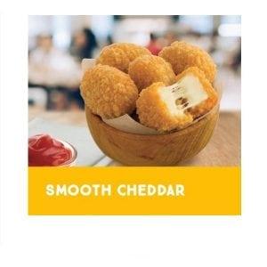 Kerrymaid Cheese Bites