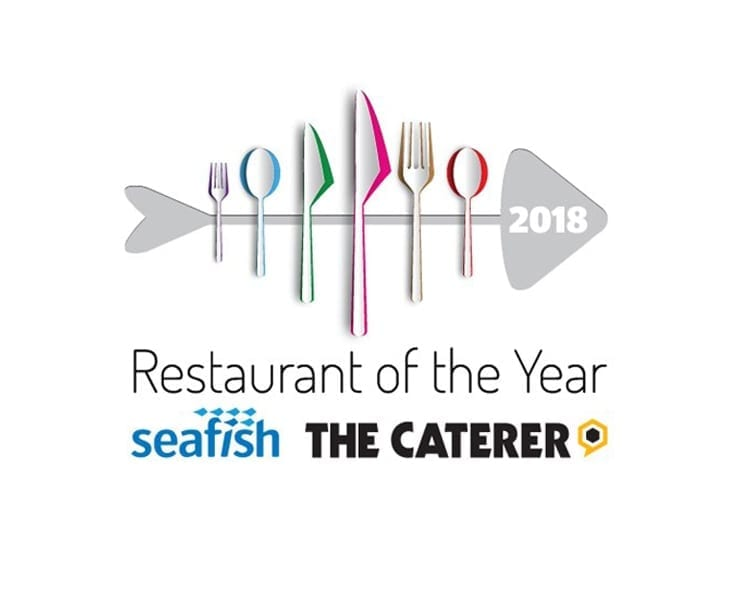 Seafish Restaurant of the Year