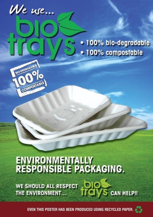 Bio Trays Poster