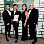 The Cafe Royal - Best F&C's Runners Up