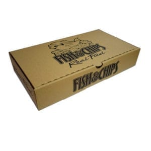 Colbeck Brown Chip Box