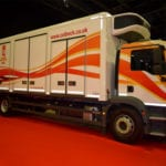 Colbeck Lorry