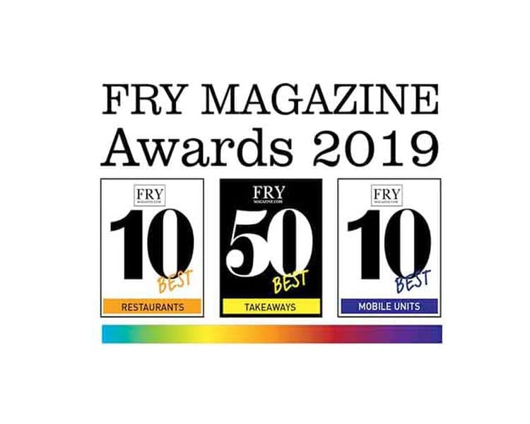 Fry Magazine Awards 2019