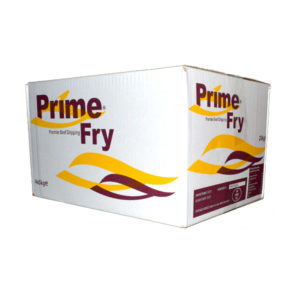 Prime Fry Beef Dripping