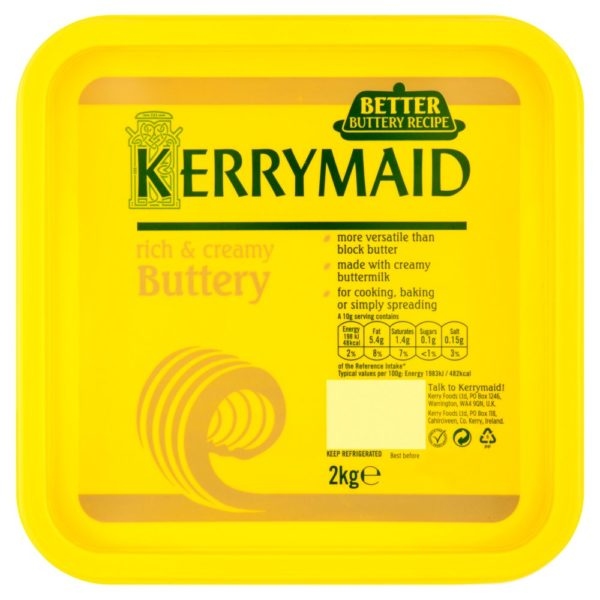 Kerrymaid Buttery Margarine