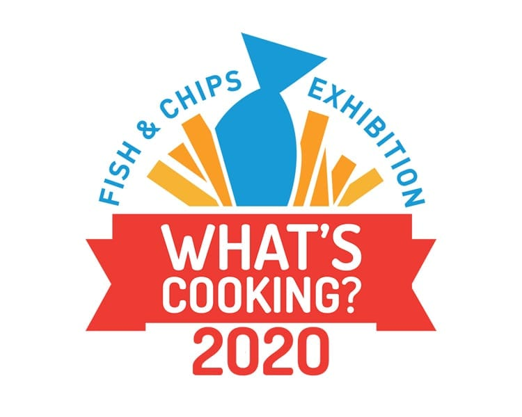What's Cooking? 2020 Logo