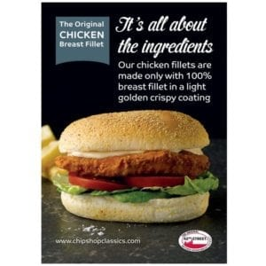 42nd-Street-Chicken-Fillet-Burger-Poster-600x839