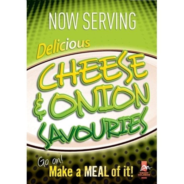 Cheese-Onion-Savouries-Poster-600x849