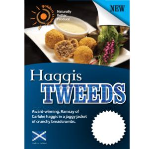 Haggis Tweeds