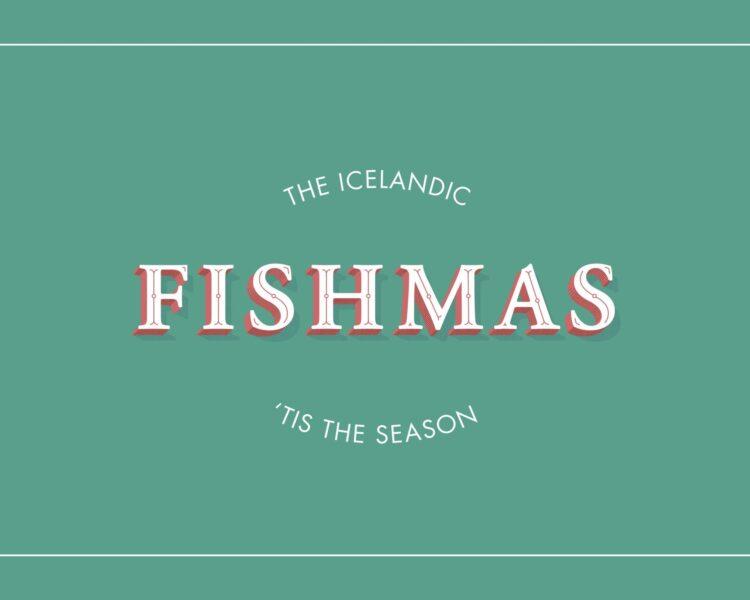 fishmas iceland